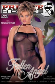 Private Movies 7: Fallen Angel