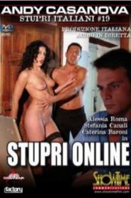 Stupri Italiani 19: Stupri Online