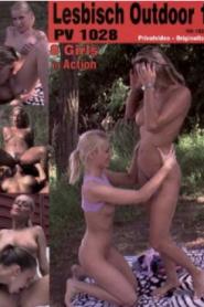 Lesbisch Outdoor