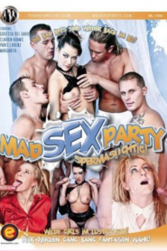 Mad Sex Party: Spermasuchtig!