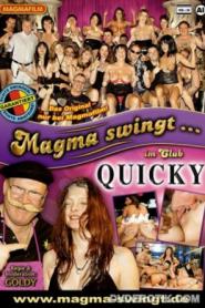 Magma Swingt im… Quicky
