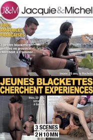 Jeunes blackettes cherchent experience