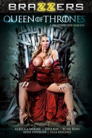 Queen Of Thrones: A Brazzers XXX Parody