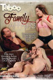 Taboo: Family Affairs
