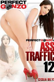 Perfect Gonzo's Ass Traffic 12