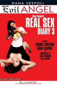 Dana Vespoli's Real Sex Diary 3