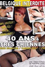 Belgique Interdite: 40 ans et tres Chiennes