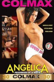 Angelica prisonniere de la mafia