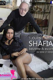 1 journee avec Shafia: beurette & escort beurette & escort