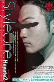 WEWEDV-641 Style One 20: Hayate 2