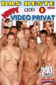 Das Beste aus Happy Video Privat 8