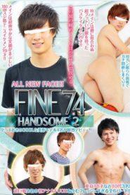 KUFNDV-074 Fine 74: Handsome 2