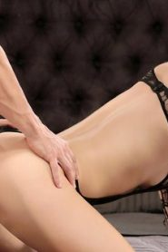 xChimera: Gorgeous Czech babe Lauren Crist gets creampied in sensual fantasy fuck