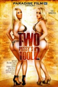 Two Pussys Tool 2