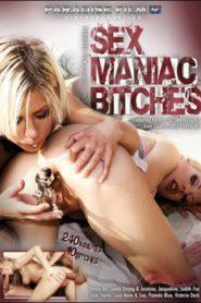 Sex Maniac Bitches