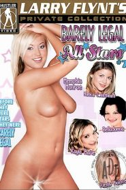 Barely Legal All-Stars 7