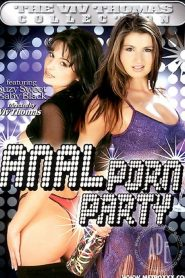 Anal Porn Party