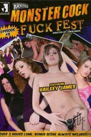 Monster Cock Fuckfest 8