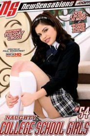 Naughty College School Girls 54