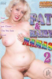 Fat & Hairy Mamas 2