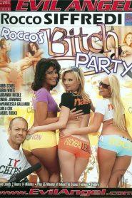 Rocco's Bitch Party