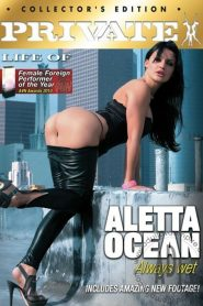 Private Life Of 68: Private Life Of Aletta Ocean