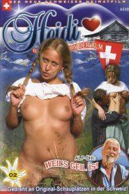 Heidi – Das Luder von der Alm 02