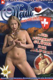 Heidi – Das Luder von der Alm 12