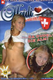 Heidi – Das Luder von der Alm 14