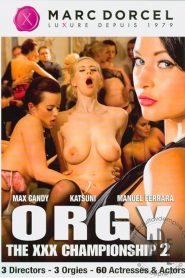 Orgy: The XXX Championship 2