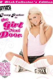 Casey Parker Is The Girl Next Door