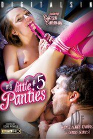 My Little Panties 5