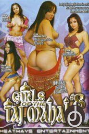 Girls Of Taj Mahal 8