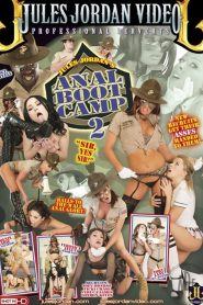 Anal Boot Camp 2
