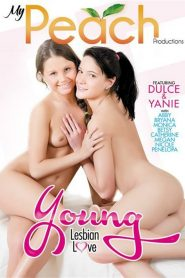 Young Lesbian Love