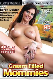 Cream Filled Mommies