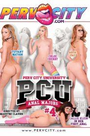 Perv City University Anal Majors 4