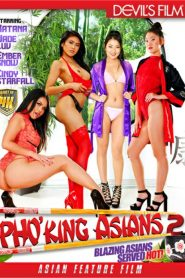 Pho'King Asians 2