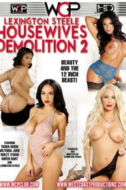 Lexington Steele Housewives Demolition 2