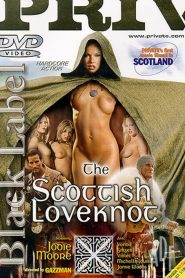 Private Black Label 30: The Scottish Loveknot