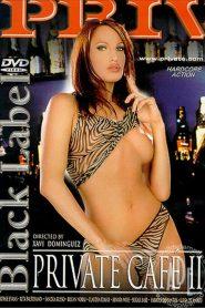 Private Black Label 31: Private Cafe 2