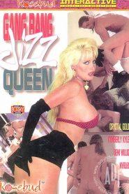 Gang Bang Jizz Queen