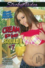 Cream Pie Squad 7