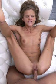 POVBitch – Sarah Key – Naughty skinny cockrider