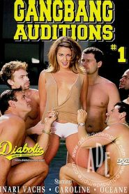 Gangbang Auditions 1