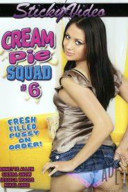 Cream Pie Squad 6