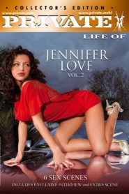 Private Life Of 58: The Private Life of Jennifer Love 2