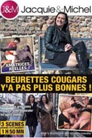 Beurettes Cougars Y'A Pas Plus Bonnes !