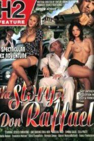 The Story Of Don Raffael