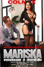 Mariska, vendeuse а domicile